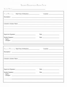 write up employee form