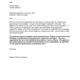 writing recommendation letter writing a letter of recommendation