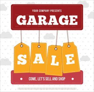 yard sales flyers ommunity yard sale flyer template