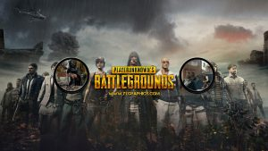 youtube banner free pubg