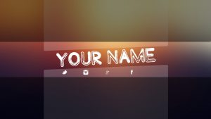 youtube banner template psd youtube banner template psd urrvui8l