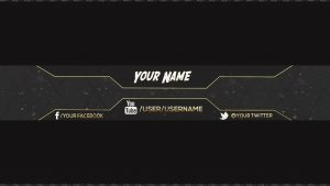 youtube banner templates reupload free amazing youtube channel banner template direct for youtube channel banner