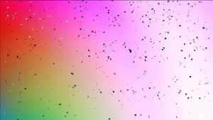 youtube channel backgrounds confetti video bcakground animated