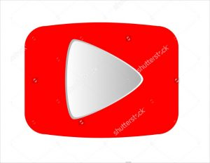 youtube icon template youtube icon new