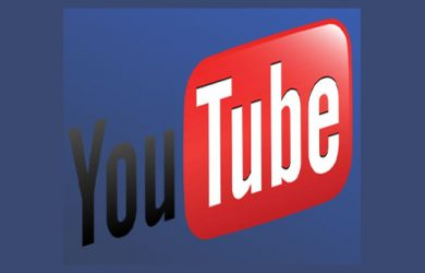 youtube logo template free youtube logo on blue background